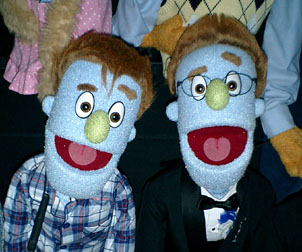 puppet Gay